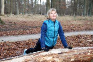 Træning hver tisdag i Dyrehaven - Mødes peter Lieps