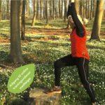 Bestil træn med naturen